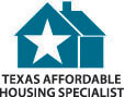 Bahman Davani TAHS Texas Affordable Housing Specialist Certification