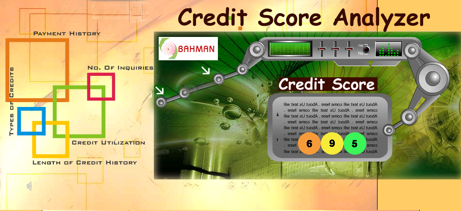 Credit Score Analyzer