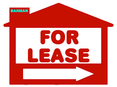 For Lease Sign Specification for City of Plano Texas