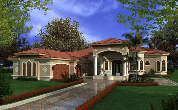 What Is Bahman Dream Home