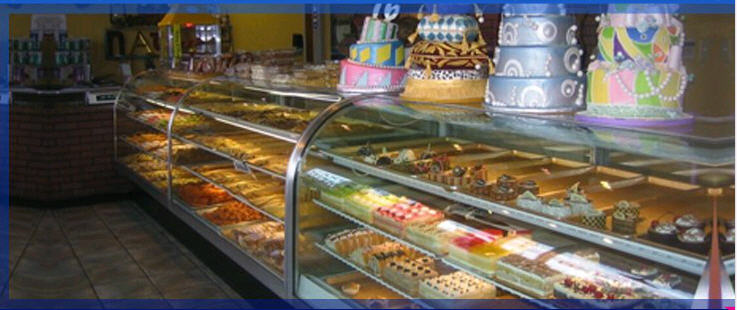 Persian Bakery and Pastry