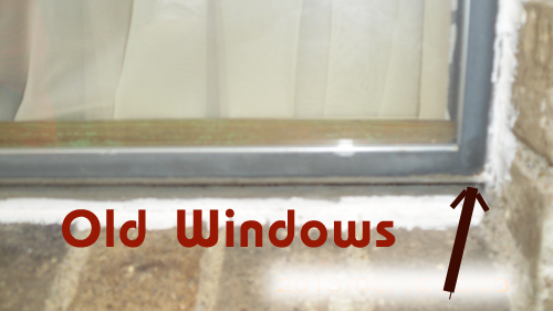 2013 tax credit for energy efficient windows and doors for Window u factor